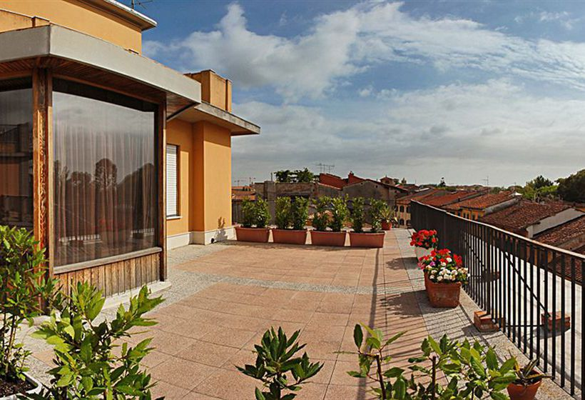 Hôtel Grand Duomo Pise