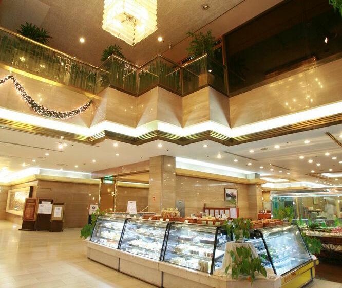 Hotel Capital Seoul
