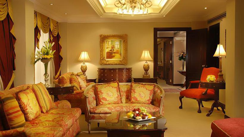 Common areas Hotel Safir International Kuwait