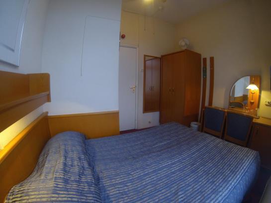 Hotell Hestia Amsterdam