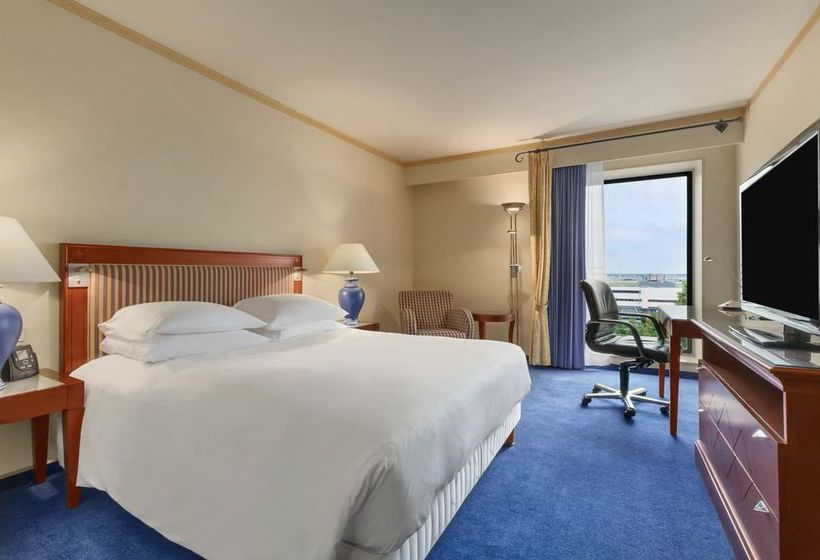 Hotel Hilton Amsterdam Airport Schiphol