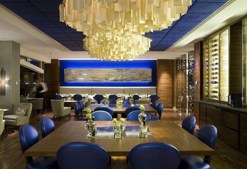 فندق Okura Amsterdam أمستردام