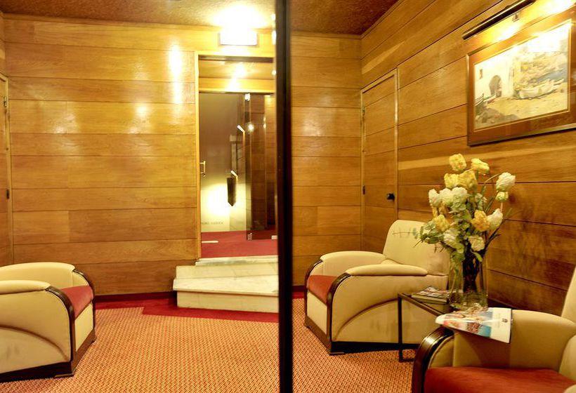 Hotel picture Best Western Hotel Inca Porto