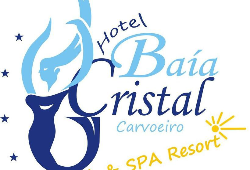 Hotel Baia Cristal Beach & Spa Resort  Carvoeiro