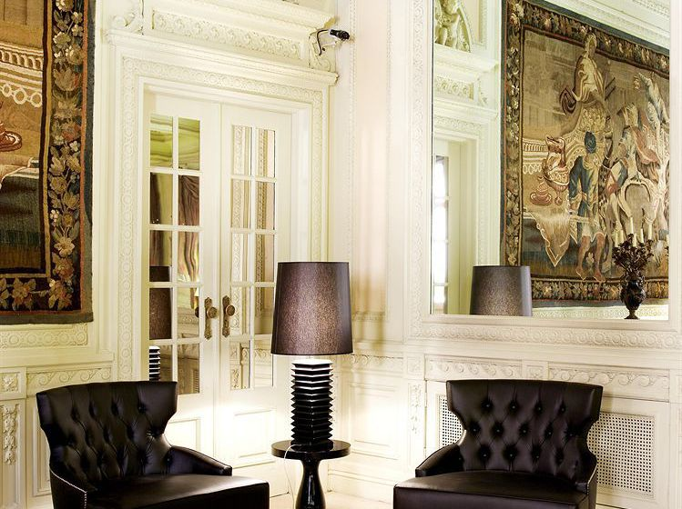 Hotel Infante Sagres Oporto
