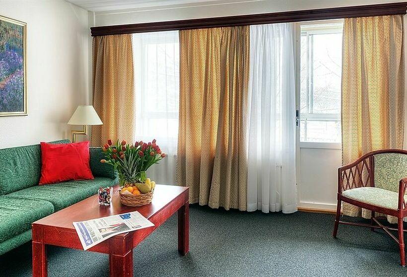 Hotel Alexandra Estocolmo