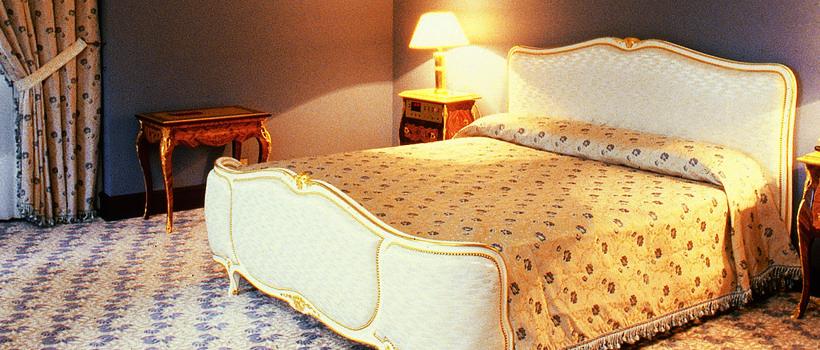 Zimmer Hotel Intercontinental Abha