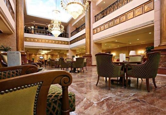 Hotel Jeddah Marriott Yeda