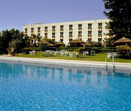 Hôtel Sangho Syphax Sfax