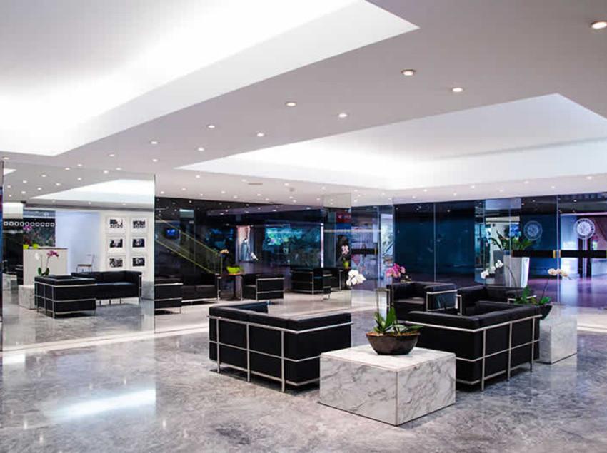 Hôtel Paseo Las Mercedes Caracas