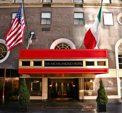 Hotel The Michelangelo New York