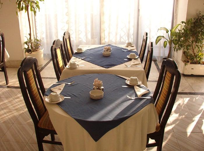 Hotel Cairo Khan El Cairo