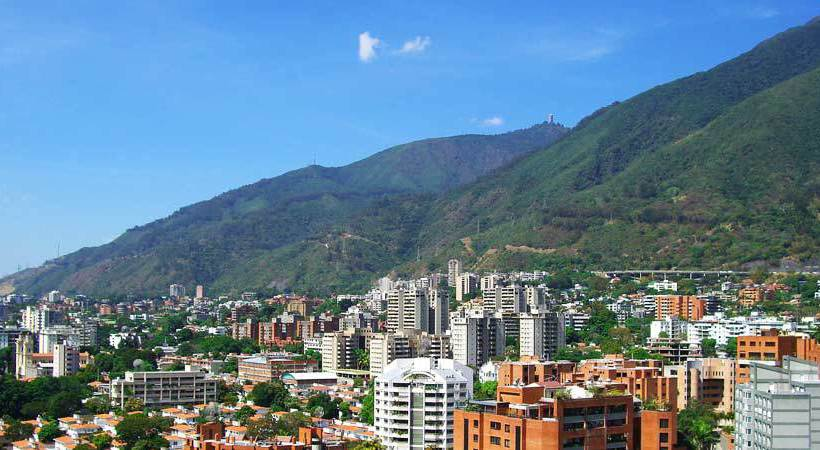 ホテル Caracas Cumberland カラカス