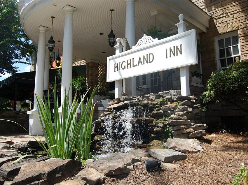 Hotel Highland Inn Atlanta