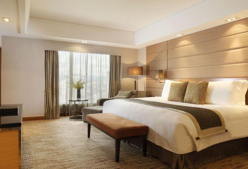Zimmer Hotel InterContinental Kuala Lumpur