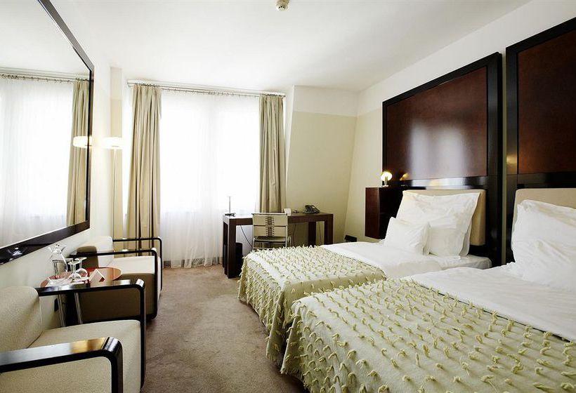 Hotel Maximilian Praga