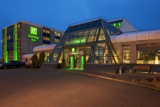 Hotel Holiday Inn Aberdeen Exhibition Centre