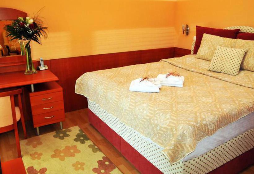 Room Hotel Drim Struga