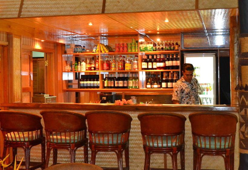 Daku Resort Savusavu
