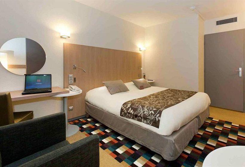 Hotel Mercure Grenoble Président