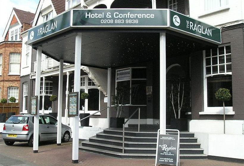 Hotel The Raglan Londres