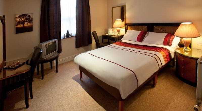 호텔 Britannia Stockport