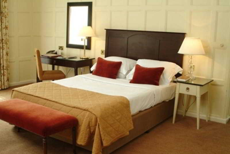 Hotel Hatherley Manor Gloucester