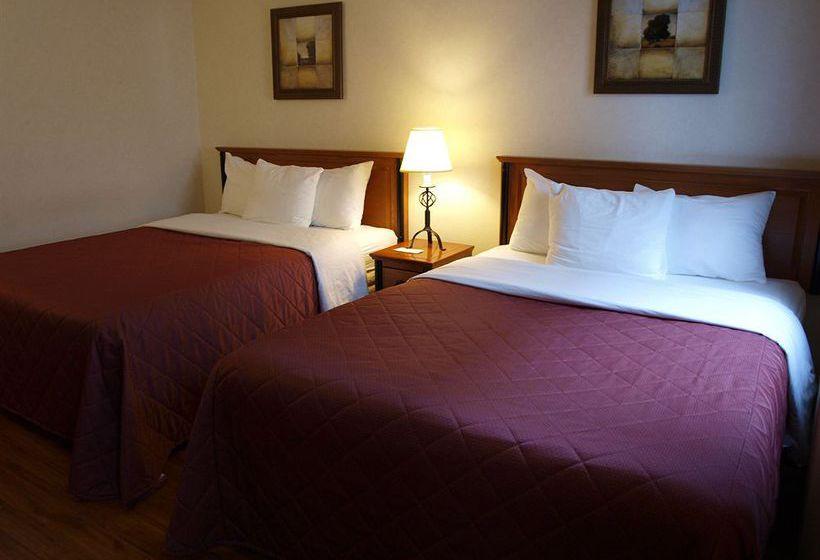 Hotel Saint Denis Montreal