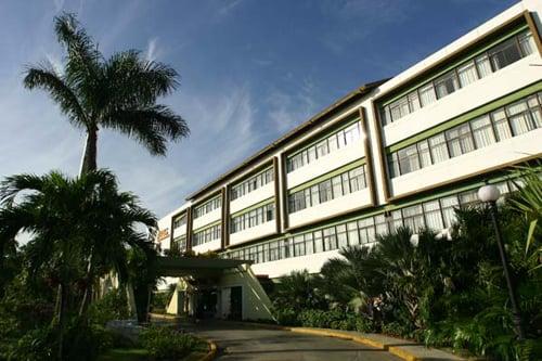 ホテル Palco ハバナ