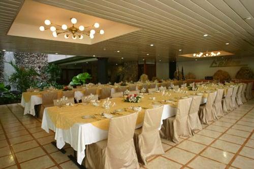 Hotel Palco Havana