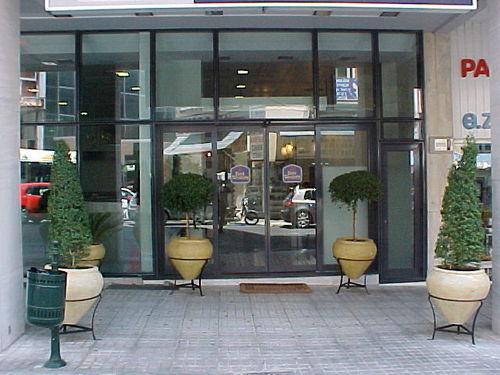 Hotel Best Western Zinon Atene