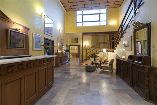 호텔 Delphi Palace Delfi