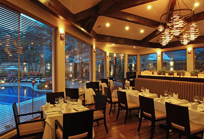 Restaurante Hotel InterContinental Real San Pedro Sula