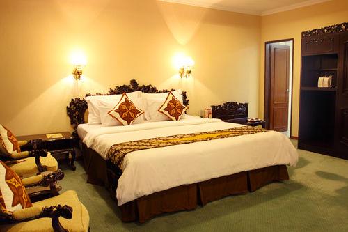 호텔 Sahid Raya Yogvakarta 요야카르타