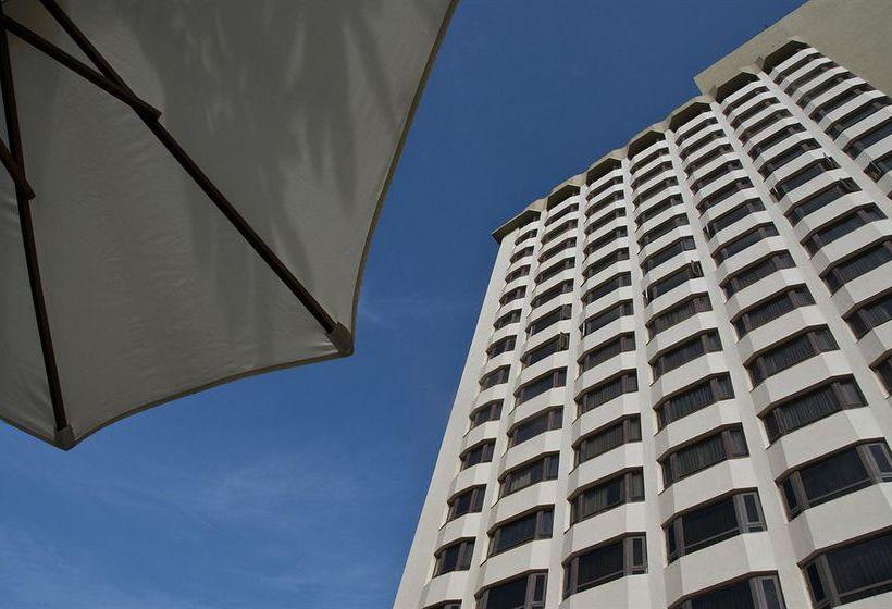 Hotel Taj President Bombay