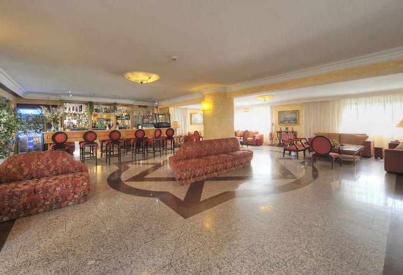 Hotel Aurora Garden Roma