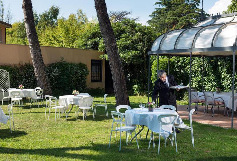 Hotel Cristoforo Colombo Roma
