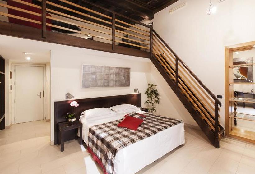 Hotel De Petris Rom