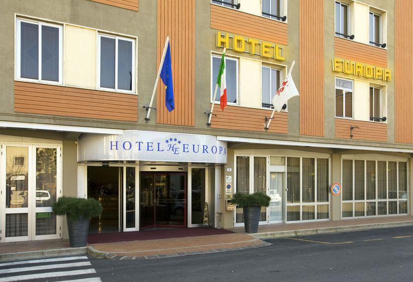 Hôtel Europa Signa