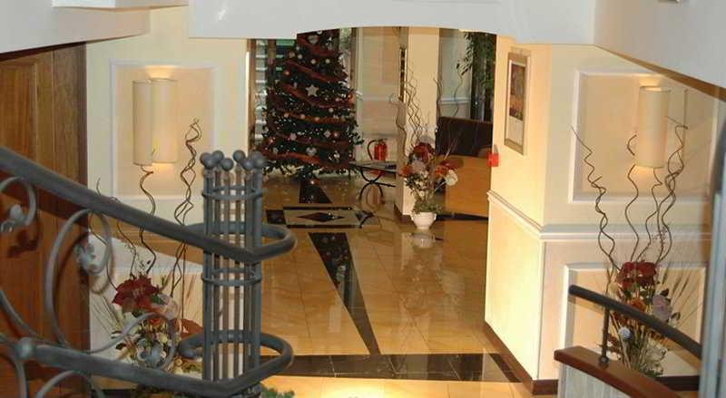 Hotel Executive Roma