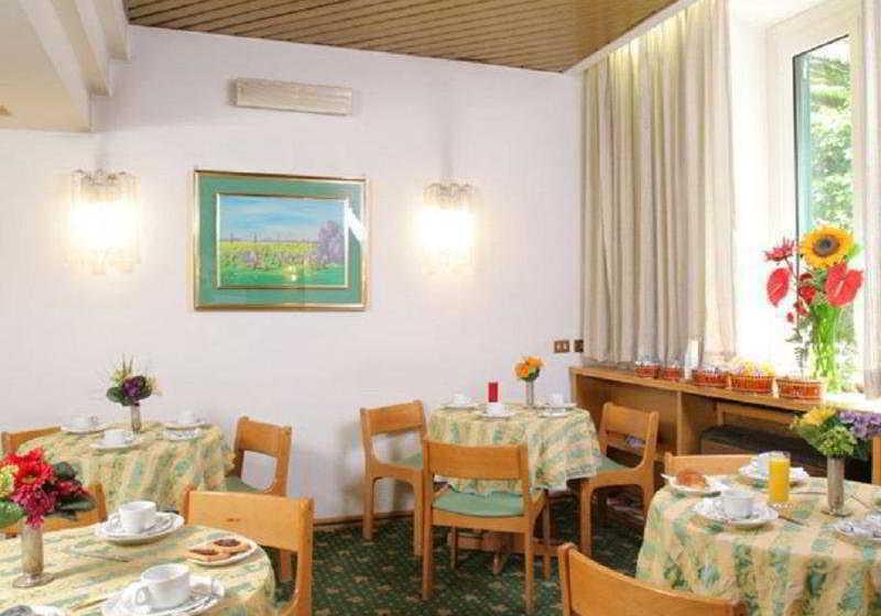 Hotel Pavia Rom