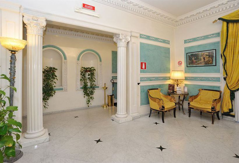 Hotel Virgilio Rom