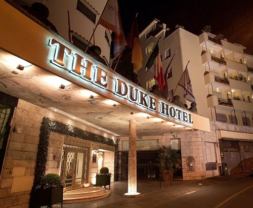 The Duke Hotel 로마