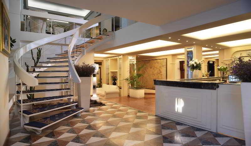 호텔 Promenade & Residence Thermae 리치 오네