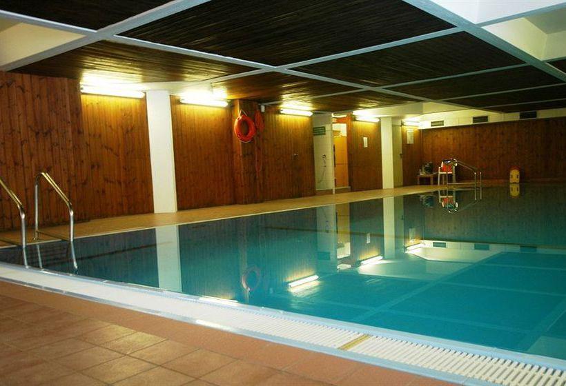 Hotel Sole Alto Mezzana
