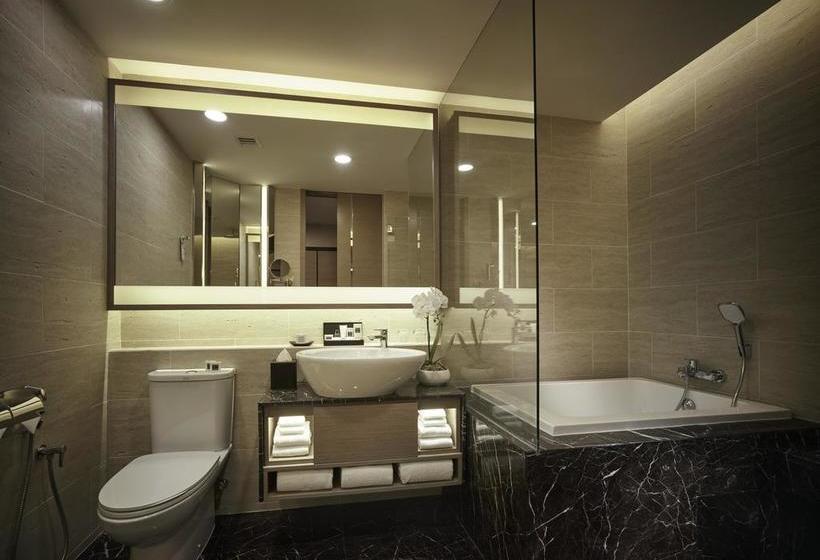 Hotel JW Marriot Kuala Lumpur