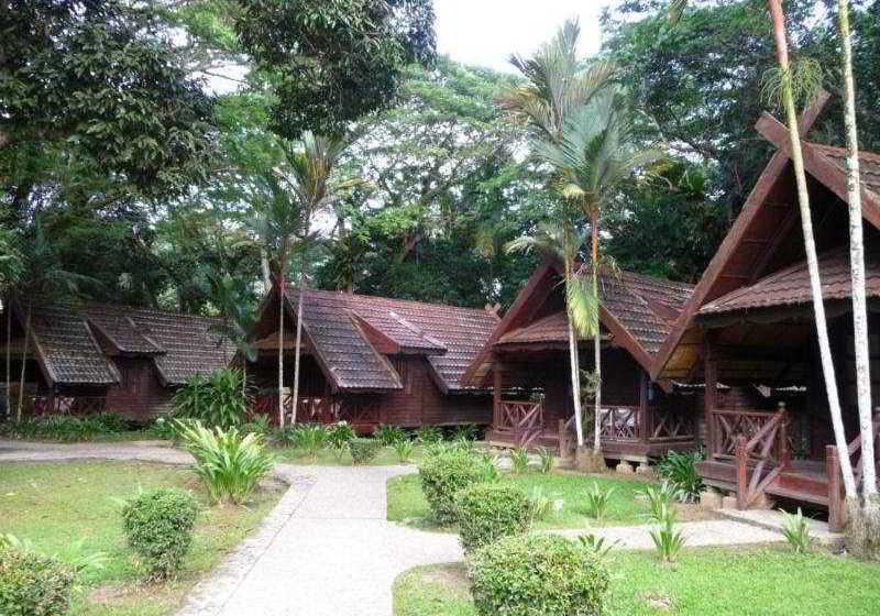 Taman Negara Resort كوانتان