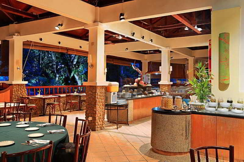 Taman Negara Resort Kuantan