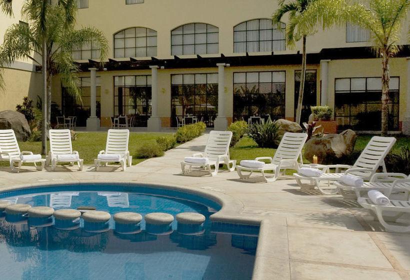 Hôtel Fiesta Inn Colima