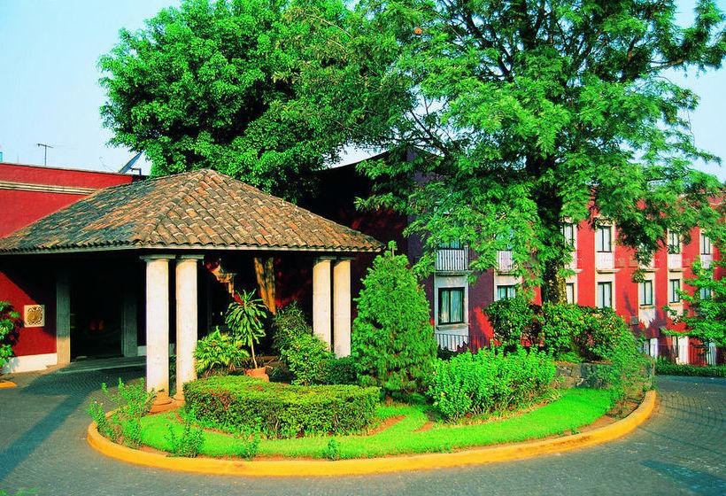 Hotel Fiesta Inn Xalapa Xalapa-Enríquez